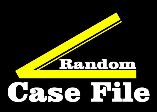 Logo for Random Case File